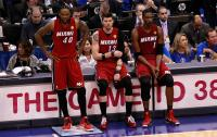 Breaking Down the Roles of the Heat's Bench