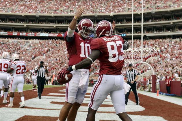 College Football Week 3 Picks: Predicting Saturday's Top Games vs. the Spread