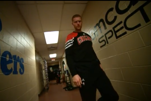 NBA Drops White Mamba Mixtape