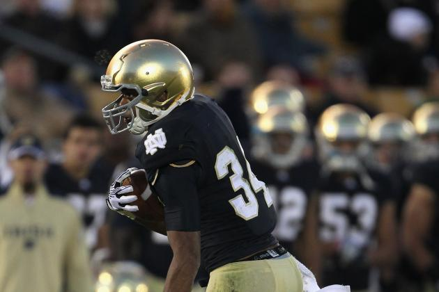 Notre Dame Football: Keys to Victory in Showdown with Michigan State