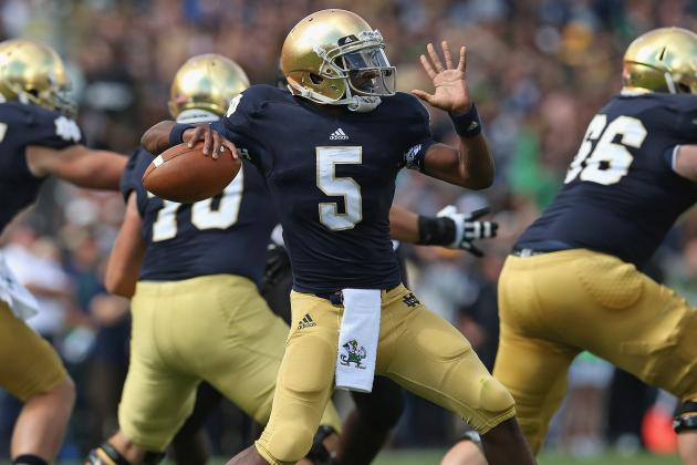 Ranked College Football Teams That Have the Most to Prove in Week 3