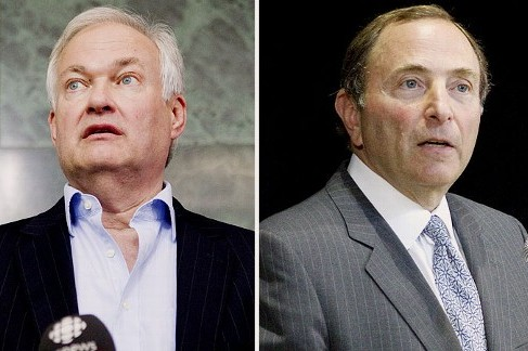 NHL Lockout: Hockey Fans Have a Responsibility to Act If a Deal Is Not Reached