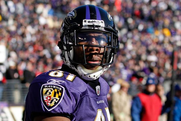 Anquan Boldin: Ravens WR's Fantasy Football Stock Will Soar as Season Continues