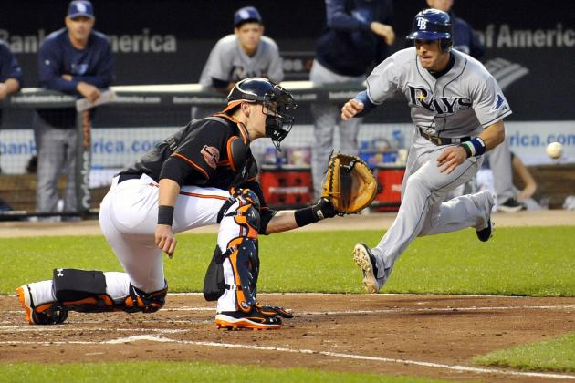 MLB Standings: Important Series Matchups to Watch as AL Playoff Race Heats Up