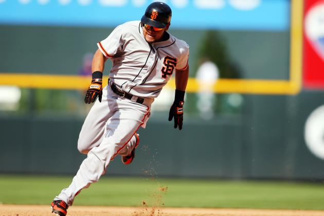 Why Bud Selig Is Incredibly Wrong to Allow Melky Cabrera to Win NL Batting Title