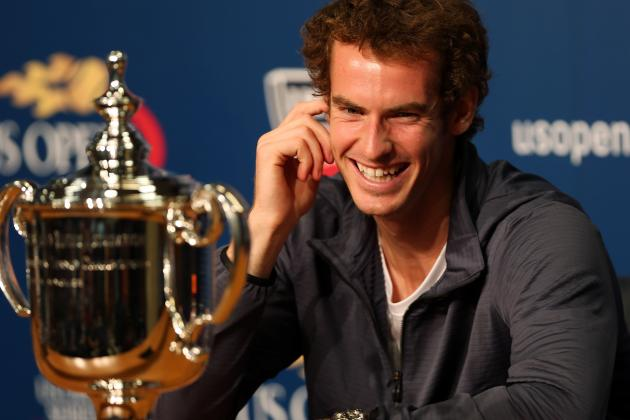 Andy Murray: Does His 2012 US Open Breakthrough Really Count?
