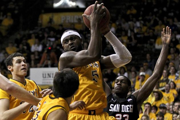 Wyoming Cowboys Basketball Reinstates Forward Leonard Washington