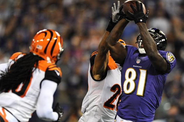 Fantasy Football 2012: Good and Bad Wide Receiver Matchups in Week 2