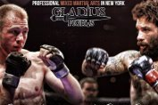 Gladius Fights: Professional MMA Coming to New York September 22
