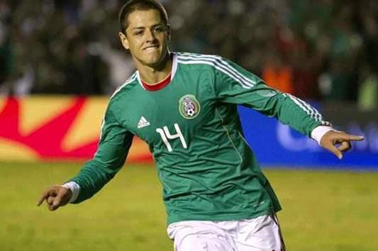 Mexico vs Costa Rica: Score, Highlights and Grades
