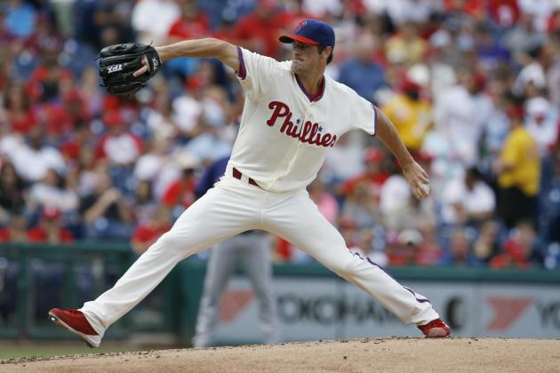 Cole Hamels Is Already Proving He Is Worth Every Penny of His Monster Deal