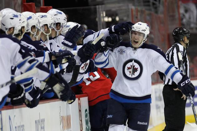 Winnipeg Jets Re-Sign Spencer Machacek, Is Evander Kane Next?