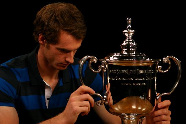 U.S. Open Tennis 2012: Why Andy Murray's Victory Is Good for the Game