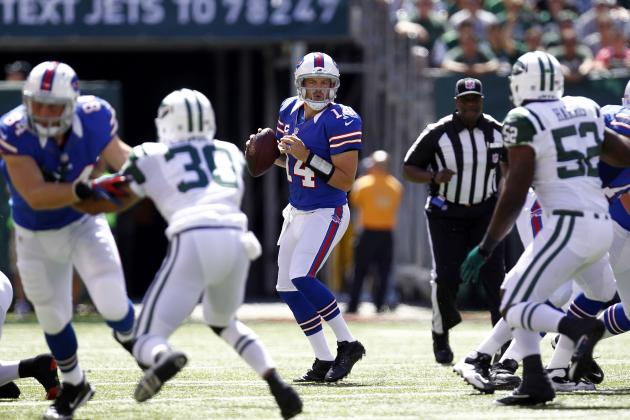 NFL Power Rankings: Week 2 Movement in the AFC East
