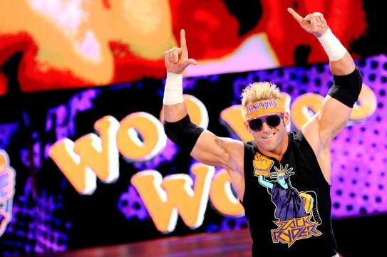 WWE: Why Does Zack Ryder Continue to Struggle for a Spot?