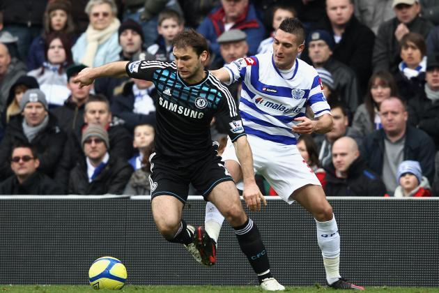 Chelsea FC at Queens Park Rangers FC: Odds, Preview and Prediction