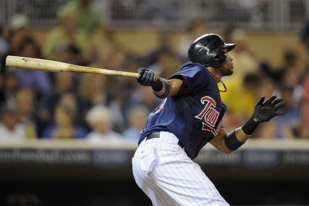 Minnesota Twins: Shortstop Pedro Florimon Showing Signs That He's the Real Deal