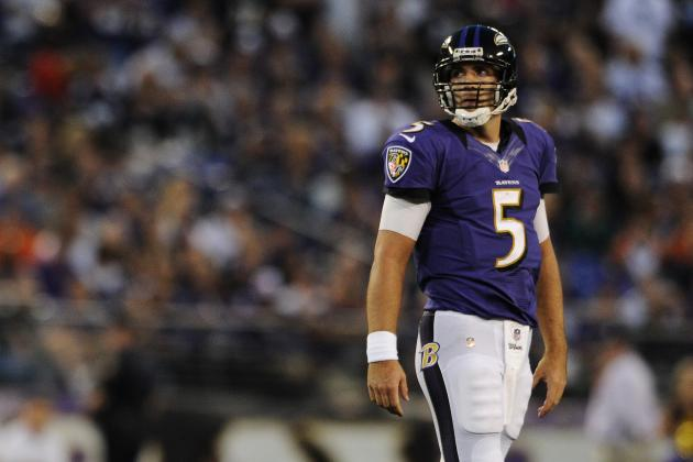 Baltimore Ravens' Week 1 Win Highlights Their Most Important Offseason Move