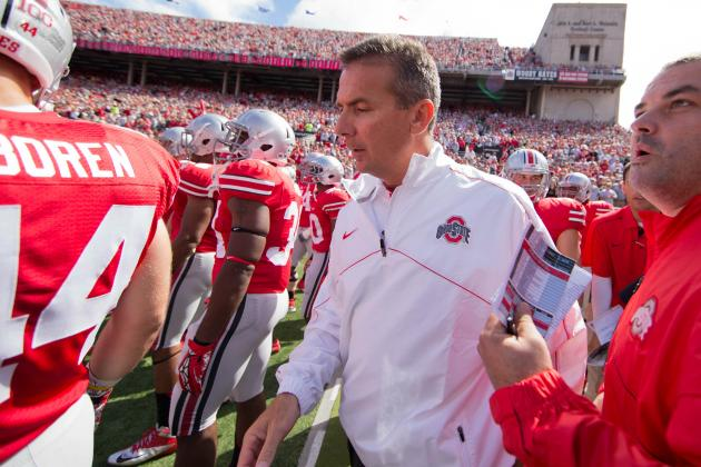Ohio State Football: How Is Urban Meyer Keeping the Buckeyes Motivated?