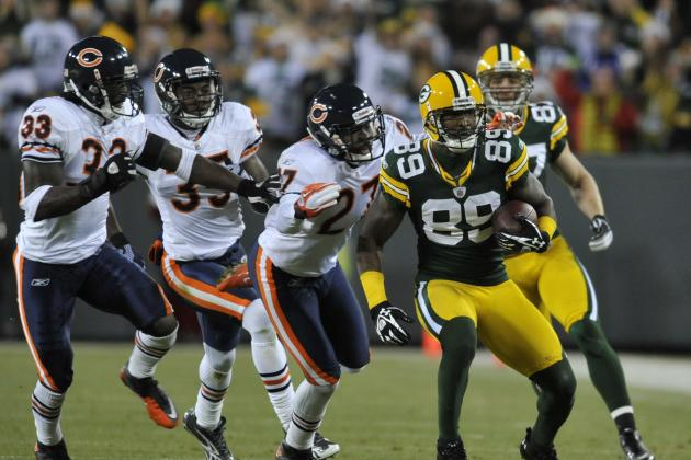 Green Bay Packers: Why the Chicago Bears Game Is Not a Must-Win