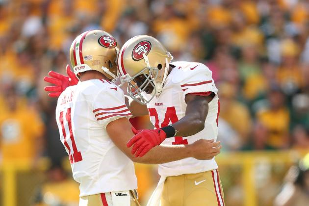 Taking the San Francisco 49ers Win over the Green Bay Packers at Face Value