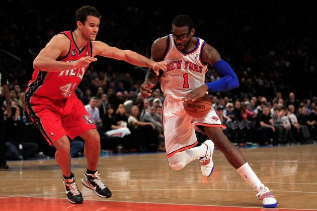 Why New York Knicks and Brooklyn Nets Will Be Atlantic Division's Best Rivalry