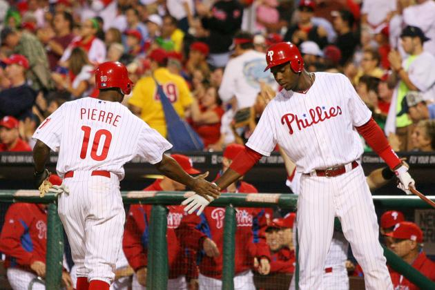 Can the Philadelphia Phillies Finish off Their Playoff Run?