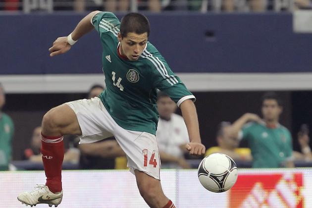 Mexico vs. Costa Rica: Takeaways from El Tri's 1-0 Win over Ticos