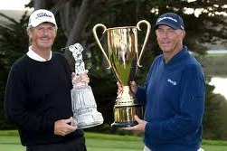 Charles Schwab Cup Race Assures Exciting Finish to Champions Tour Season