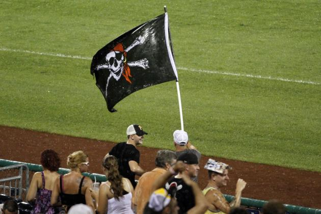 Pittsburgh Pirates: Why an Exciting, Winning Team Still Isn't Drawing Fans