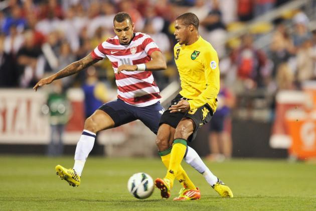 USA vs. Jamaica: The Player Who Stepped Up for the USMNT