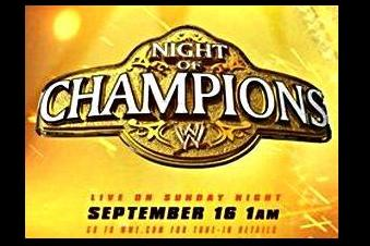 Night of Champions 2012: WWE's Future Direction Hangs in the Balance