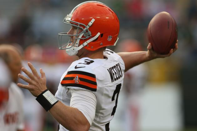 Browns vs. Bengals: TV Schedule, Live Stream, Spread Info, Game Time & More