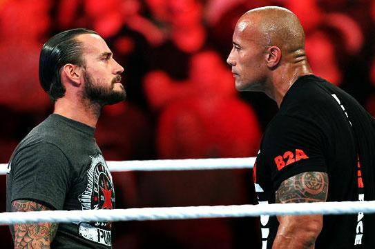 WWE: My Long-Term Plan for CM Punk, John Cena, The Rock, Lesnar & Dolph Ziggler