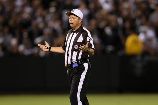 NFL Officials May Learn a Hard Lesson: No One Is Irreplaceable