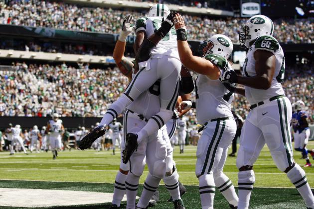 New York Jets: Can Their Offense Keep It Up Versus the Pittsburgh Steelers?