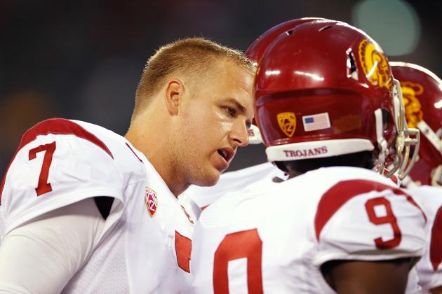 USC Trojans vs. Stanford Cardinal Betting Odds Preview and Prediction