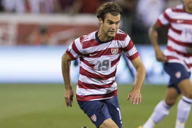 USA vs Jamaica: Young Players Who Should Be Starting for USA After Big Victory