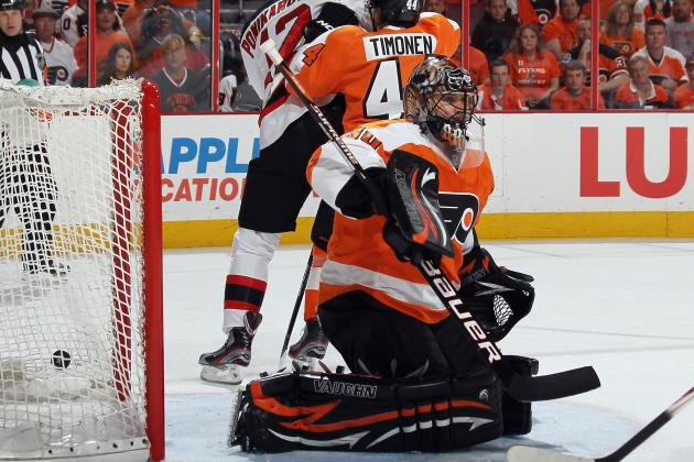 Philadelphia Flyers: Why Ilya Bryzgalov Can Still Be Answer in Net
