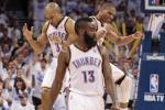 Report: Mavs, Rockets Eyeing Harden