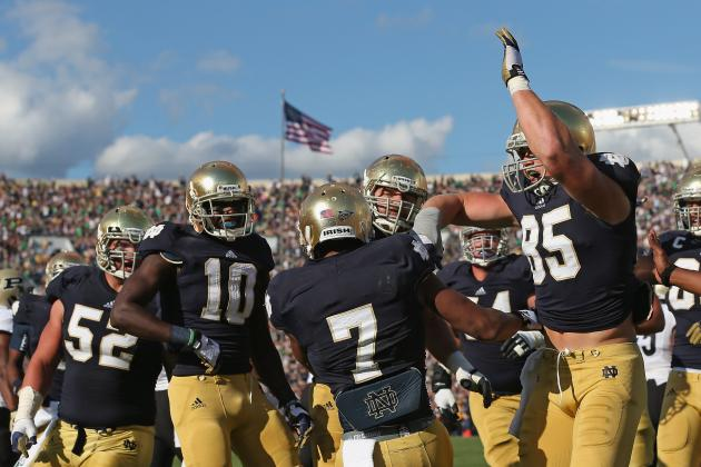 How the Move to the ACC Affects Notre Dame Football Recruiting