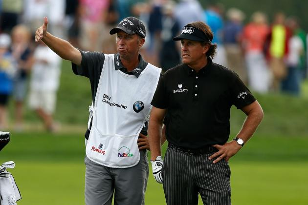 FedEx Cup Standings 2012: Why Phil Mickelson Will Challenge Rory McIlroy