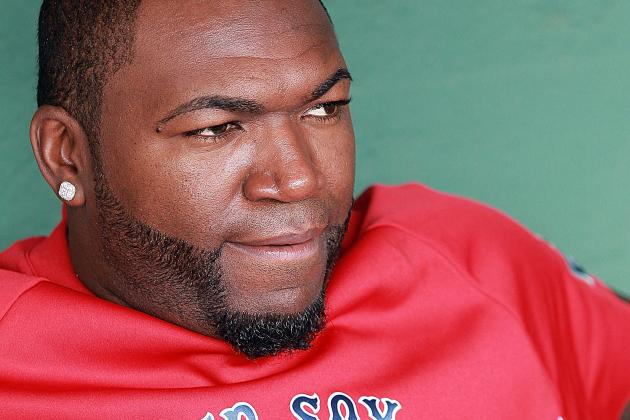 How David Ortiz Wants to Help Fix the Red Sox