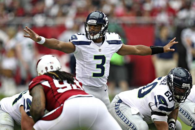 Seattle Seahawks Need to Shore Up OL Woes for the Sake of Russell Wilson