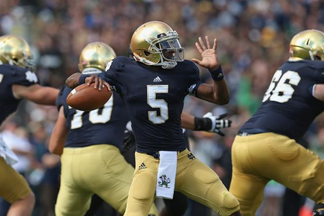 Notre Dame to the ACC: What the Irish Want, the Irish Get