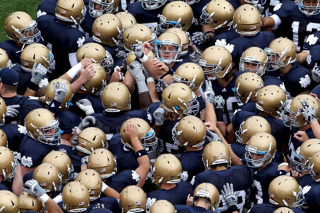 Notre Dame to ACC: Even Without Football, This Is Best Cultural Fit for Irish