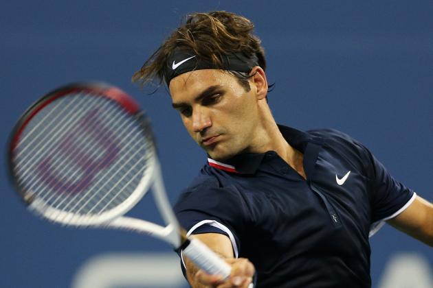 Roger Federer: Swiss Star Will Continue Reign as World No.1