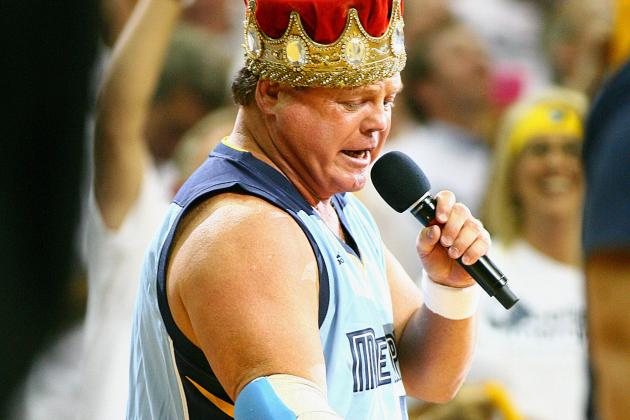 Jerry Lawler: Who Should Fill in for the King Following Heart Attack on Raw?