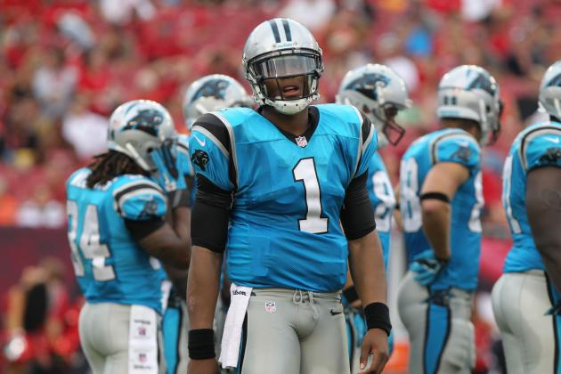 Carolina Panthers: How They Will Move Ahead and Right the Ship in Week 2