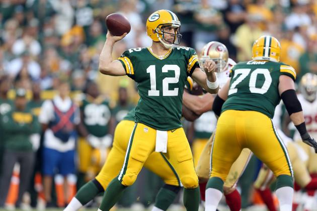 Chicago Bears vs. Green Bay Packers: Bold Predictions for Each Team